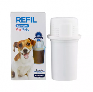 purificador de agua europa for pets